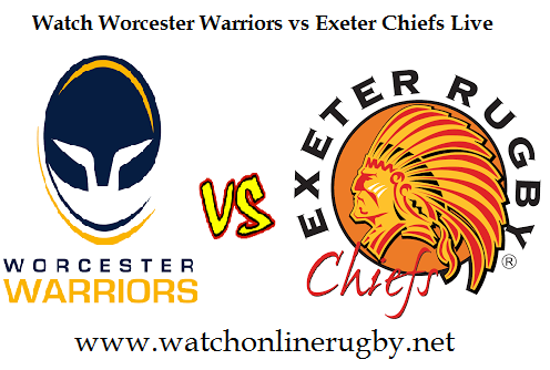Worcester vs Exeter Chiefs